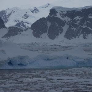 Antarctic Uplift
