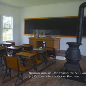 Portsmouth Village Schoolhouse
