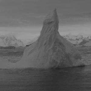 Solstice Iceberg